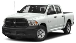 (Tradesman/Express) 4x2 Crew Cab 140 in. WB
