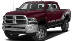 (Power Wagon) 4x4 Crew Cab 149 in. WB
