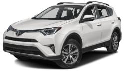 (XLE) 4dr Front-wheel Drive