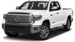 (Limited 5.7L V8) 4x2 Double Cab 6.6 ft. box 145.7 in. WB