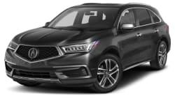 (3.5L w/Advance & Entertainment Pkgs) 4dr Front-wheel Drive