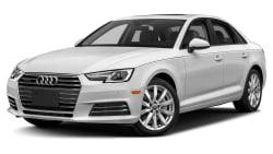 (2.0T ultra Premium) 4dr Front-wheel Drive Sedan