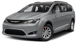 (Touring-L) Front-wheel Drive Passenger Van
