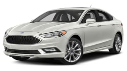 (Platinum) 4dr Front-wheel Drive Sedan