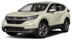 (EX-L) 4dr Front-wheel Drive