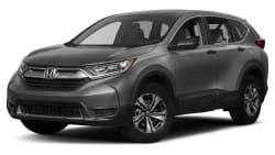 (LX) 4dr All-wheel Drive