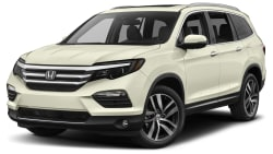 (Touring) 4dr All-wheel Drive