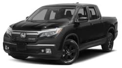 (Black Edition) All-wheel Drive Crew Cab 125.2 in. WB