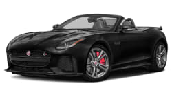 (SVR) 2dr All-wheel Drive Convertible