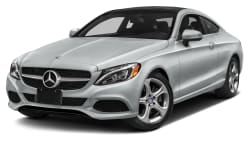 (Base) C 300 Rear-wheel Drive Coupe
