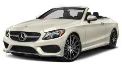 (Base) C 300 Rear-wheel Drive Cabriolet