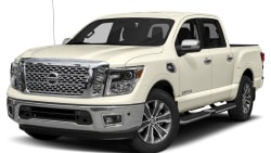 (SL) 4dr 4x2 Crew Cab 5.6 ft. box 139.8 in. WB