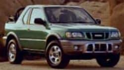 2000 Amigo