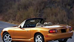 2000 MX-5 Miata