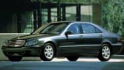 2000 S-Class