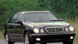 2000 E-Class