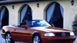 2000 SL-Class