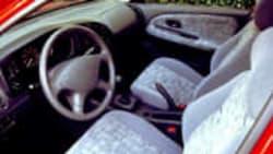 2002 Mirage