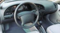 2001 Nubira