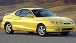 2001 Tiburon