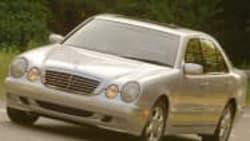 2001 E-Class
