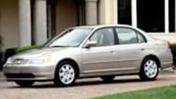 2002 Civic