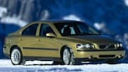 2002 S60