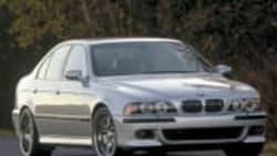2003 M5