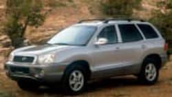 2003 Santa Fe