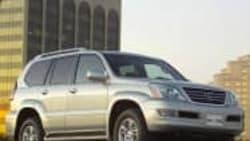 2003 GX 470