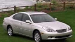 2003 ES 300
