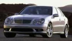 2003 E-Class