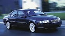 2003 S80