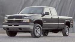 2005 Silverado 3500