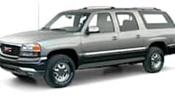 2000 Yukon XL 1500