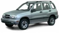 2000 Vitara