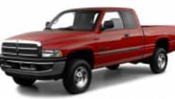 2001 Ram 1500