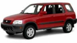 2001 CR-V