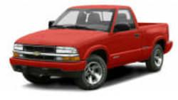 2002 S-10