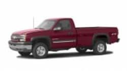 2004 Silverado 2500HD