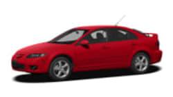 2008 Mazda6