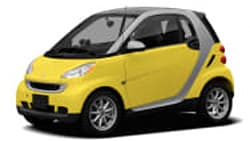2008 fortwo