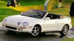 1999 Celica