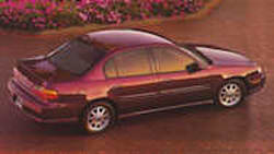 1999 Malibu