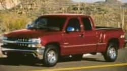 1999 Silverado 2500