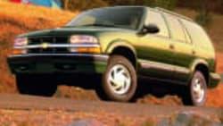 1999 Blazer