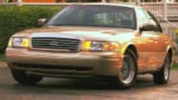 1999 Crown Victoria