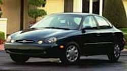 1999 Taurus