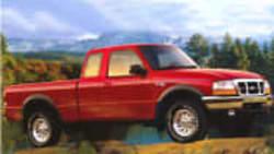 1999 Ranger
