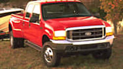 1999 F-250